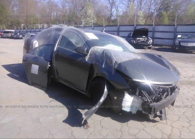 Inventory #174865594 2014 Toyota CAMRY