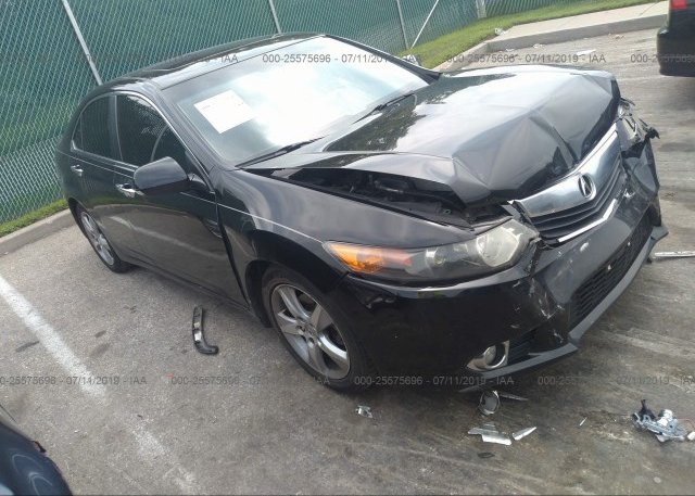Inventory #554925314 2011 Acura TSX