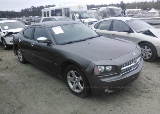 Inventory #389881126 2010 Dodge CHARGER