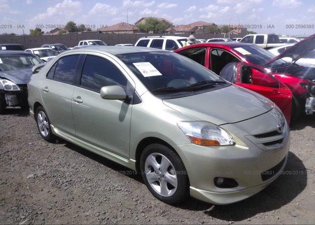 Inventory #993687230 2007 Toyota YARIS