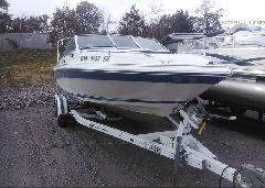 1989 SEA RAY 200 CC 175HP 20'