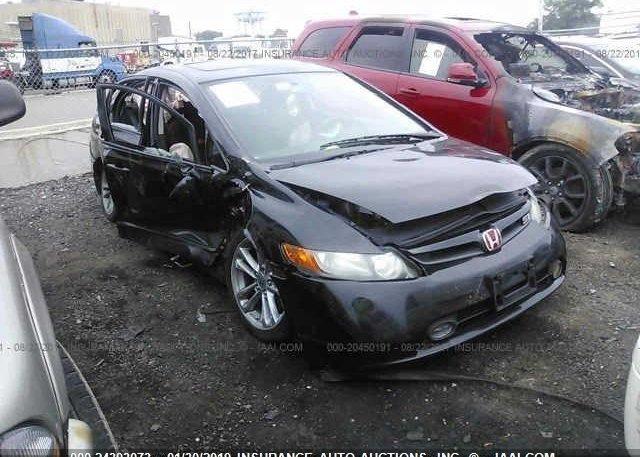 Inventory #530330942 2008 Honda CIVIC