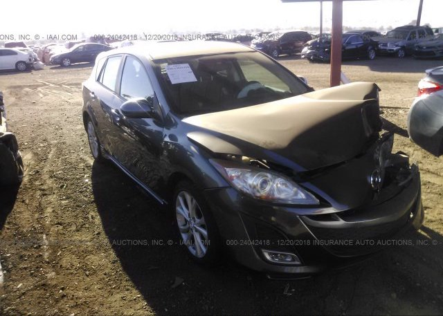 Inventory #971709280 2011 Mazda 3