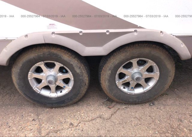 2009 FOREST RIVER OTH - 4X4TFLG2991828425