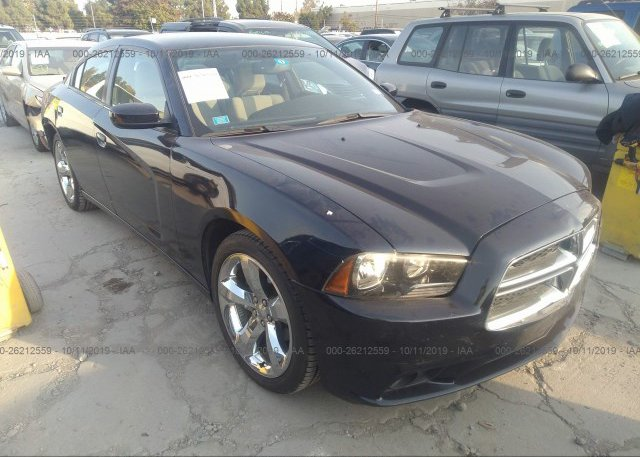 Inventory #710430680 2012 Dodge CHARGER