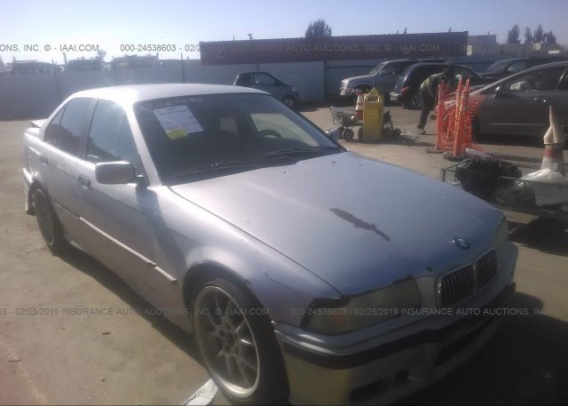 Inventory #331239217 1994 BMW 325