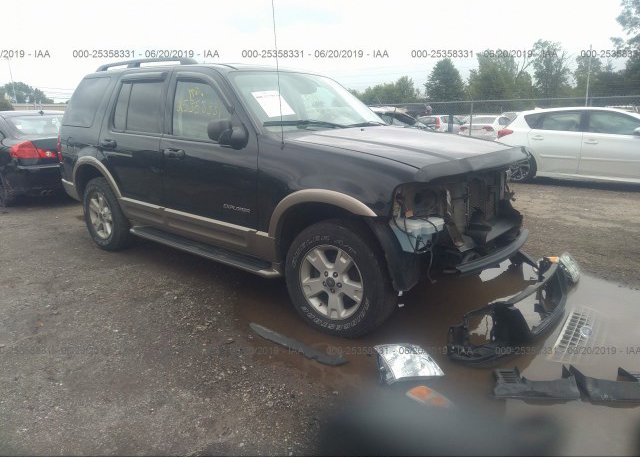 Inventory #419049429 2004 FORD EXPLORER