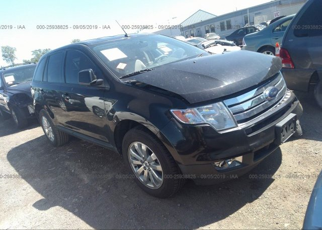 Inventory #916963689 2010 FORD EDGE