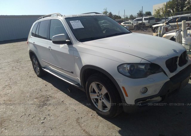 Inventory #327246077 2008 BMW X5