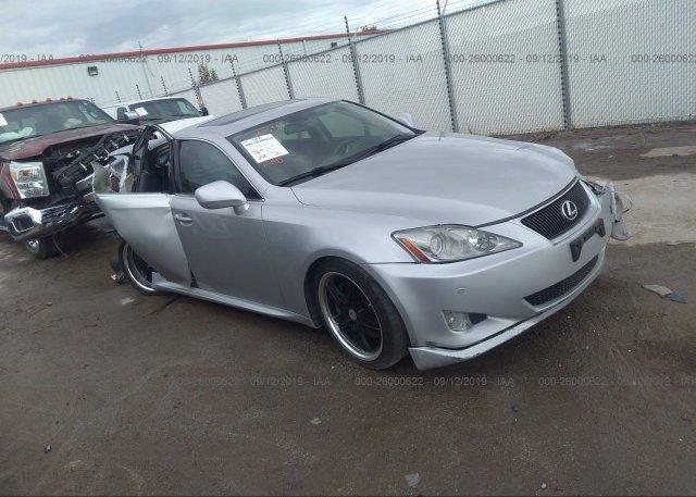 Inventory #170820042 2006 Lexus IS