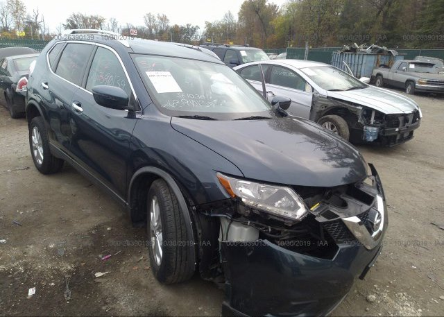 Inventory #706790868 2016 Nissan ROGUE
