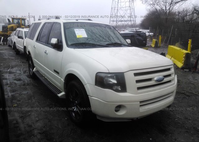 Inventory #818692502 2007 FORD EXPEDITION