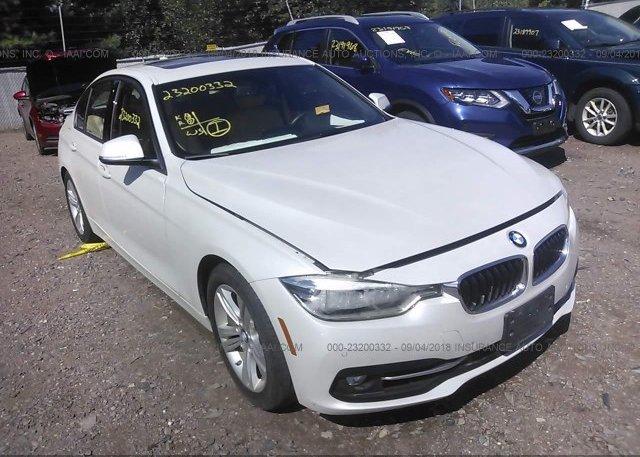 Inventory #146074163 2016 BMW 328