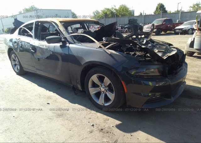 Inventory #156678103 2016 Dodge CHARGER