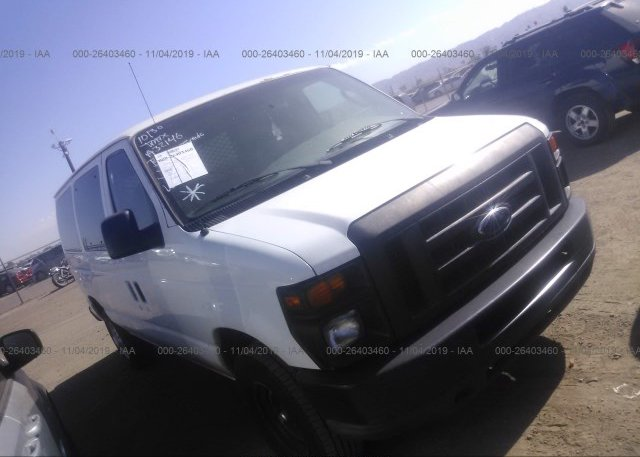 Inventory #602291177 2008 FORD ECONOLINE