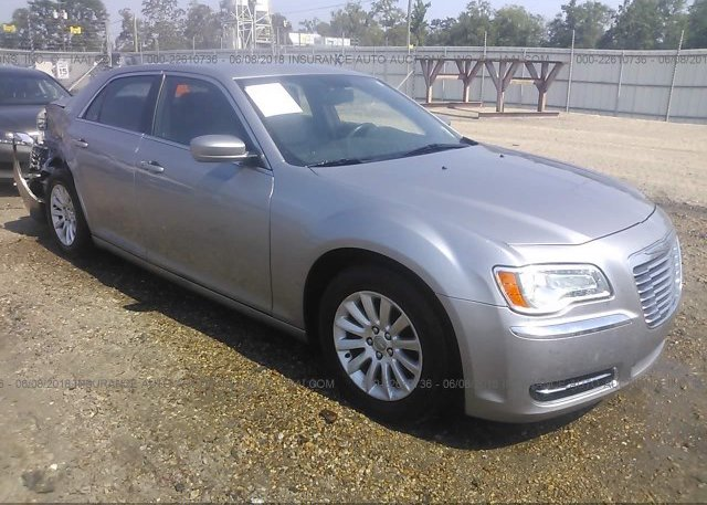 Inventory #108852828 2014 Chrysler 300