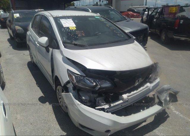 Inventory #264100953 2017 Honda FIT