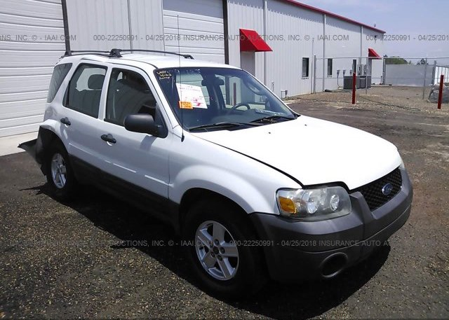 Inventory #324225131 2005 FORD ESCAPE