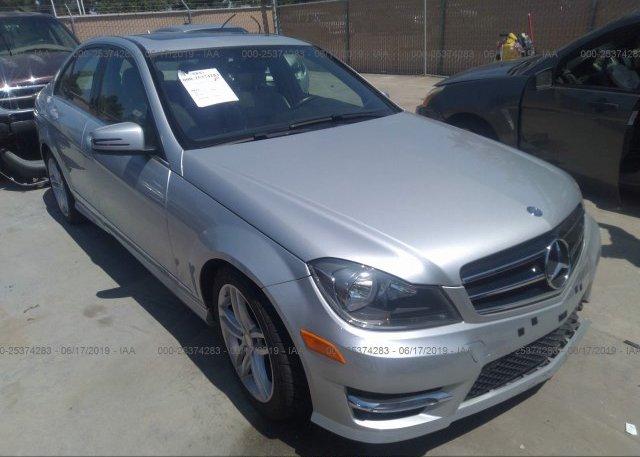 Inventory #416479526 2014 Mercedes-benz C