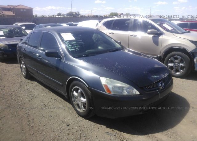 Inventory #862758077 2003 Honda ACCORD