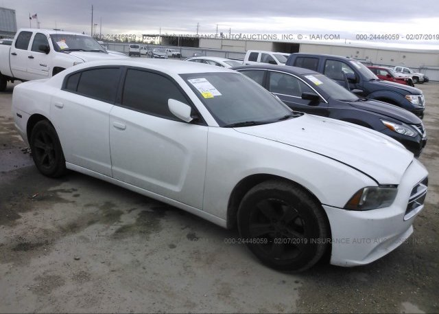 Inventory #117002063 2011 Dodge CHARGER