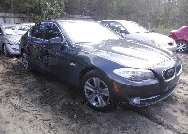 Inventory #940250852 2012 BMW 528