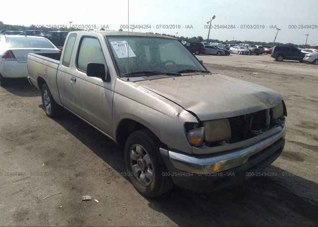 Inventory #944076615 1998 Nissan FRONTIER