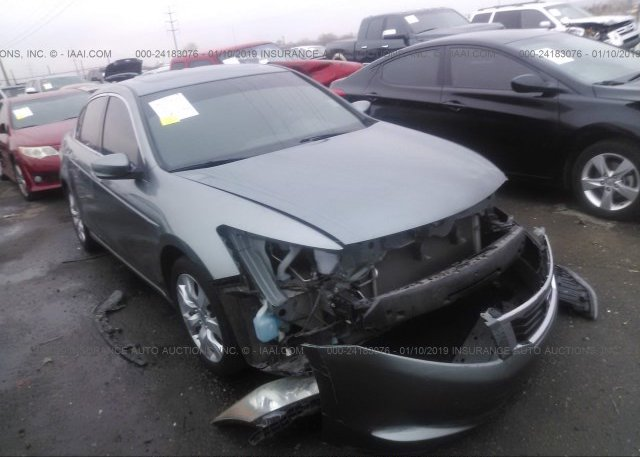Inventory #451403870 2008 Honda ACCORD