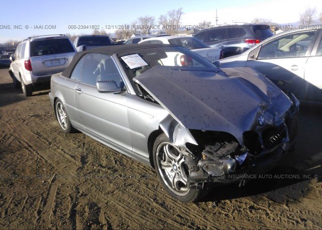 Inventory #279434262 2005 BMW 330