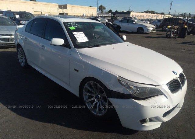 Inventory #429568120 2007 BMW 530
