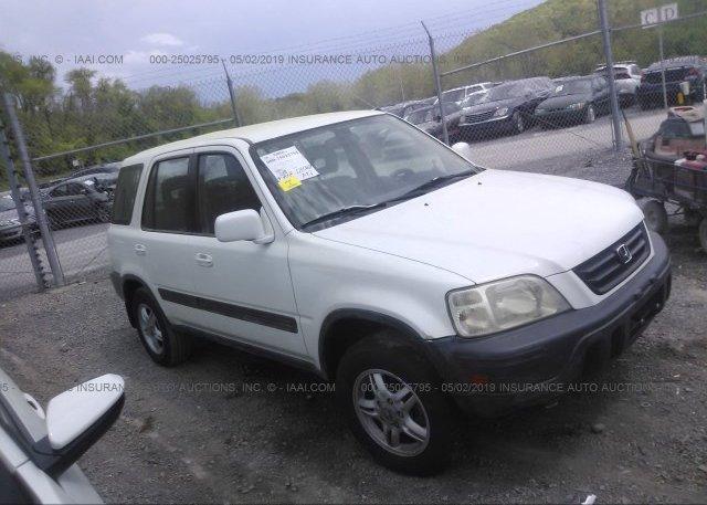Inventory #946833317 2001 Honda CR-V