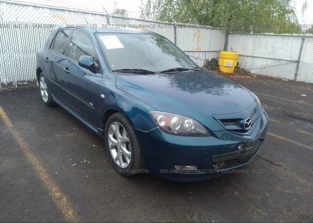Inventory #792338949 2007 Mazda 3