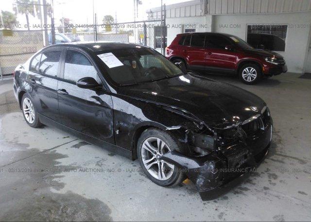 Inventory #811053282 2008 BMW 328