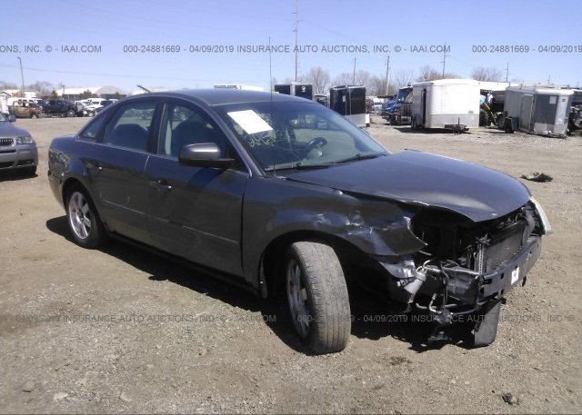 Inventory #159250109 2006 FORD FIVE HUNDRED