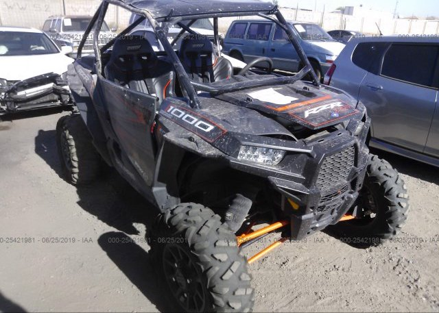 Inventory #618159193 2014 Polaris RZR