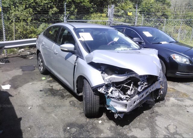 Inventory #646595318 2013 FORD FOCUS