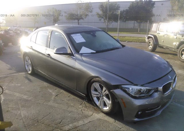 Inventory #241836951 2018 BMW 330