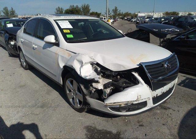 Inventory #514891372 2009 Volkswagen PASSAT