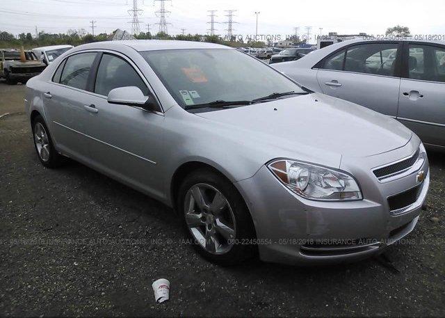 Inventory #546643755 2010 Chevrolet MALIBU