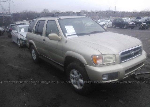 Inventory #304668507 1999 Nissan PATHFINDER