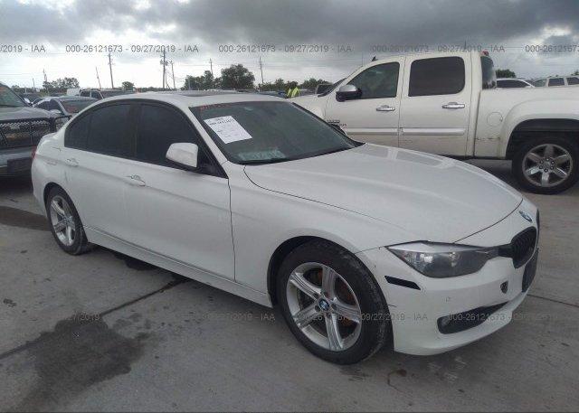 Inventory #672608756 2015 BMW 328