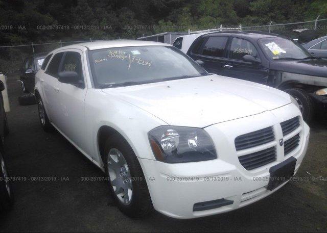 Inventory #215161568 2007 Dodge MAGNUM