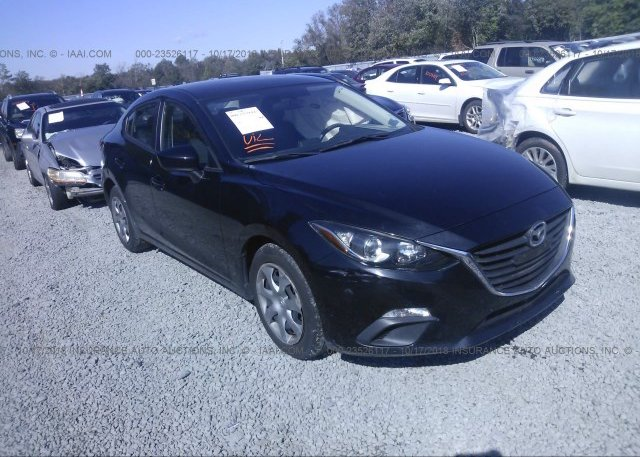 Inventory #407704062 2014 Mazda 3