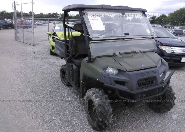 Inventory #105862864 2013 POLARIS RANGER