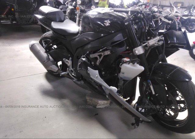 Inventory #135334203 2014 Suzuki GSX-R1000