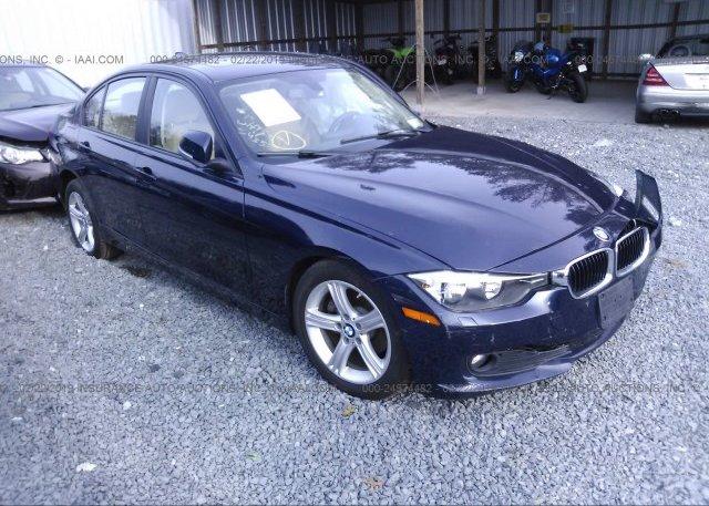 Inventory #474224989 2015 BMW 320