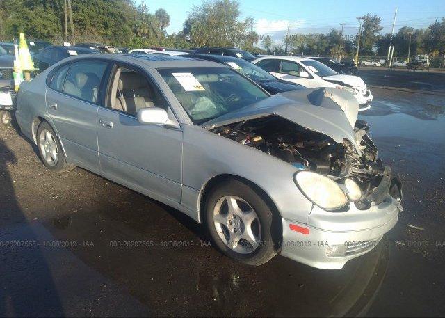 Inventory #730737385 1999 Lexus GS