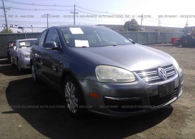 Inventory #784842616 2007 Volkswagen JETTA