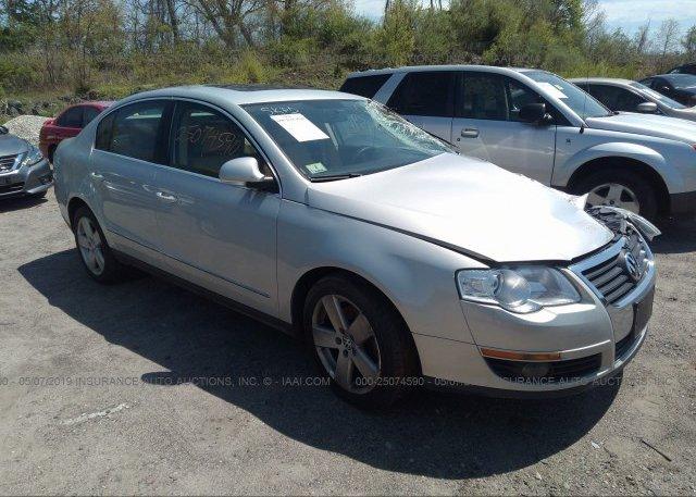 Inventory #458238943 2009 Volkswagen PASSAT