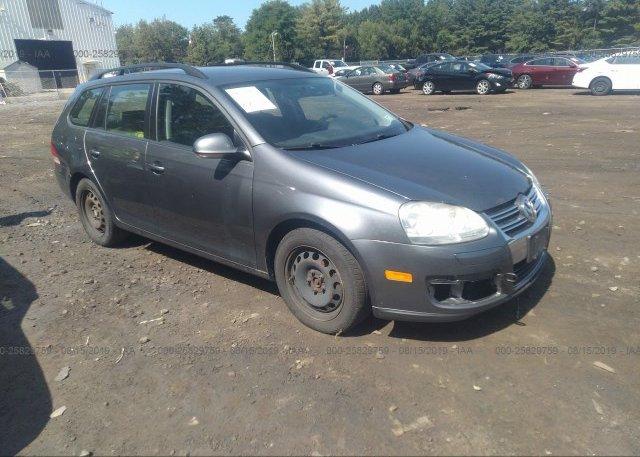 Inventory #484782978 2009 Volkswagen JETTA
